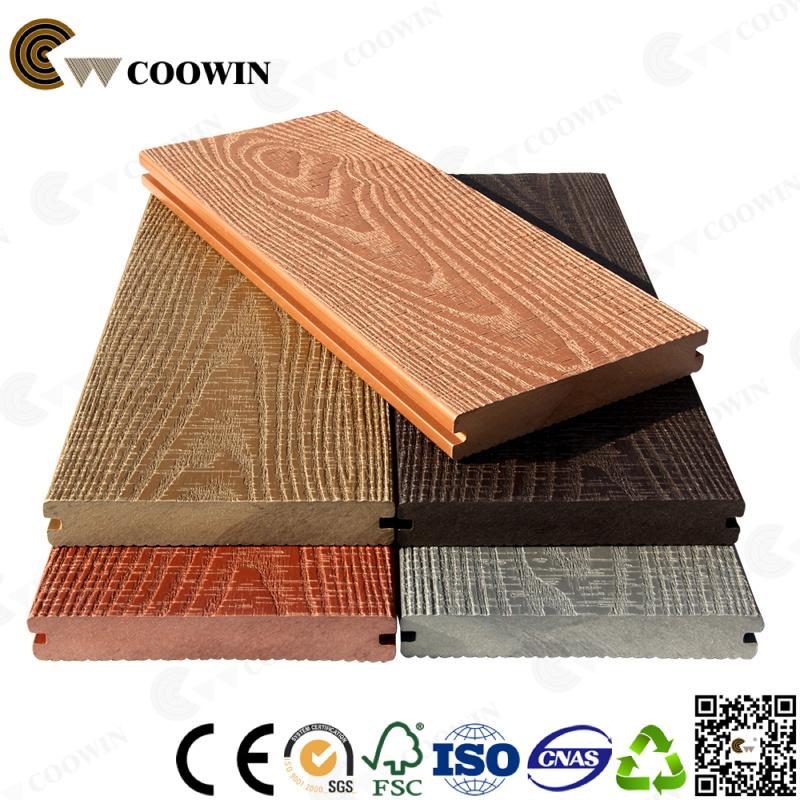 China Solid Wood Flooring Engineered Building Materials
