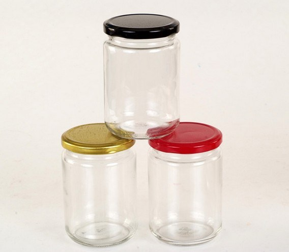 9251260d1676 [Hot Item] 240ml Glass Container/Glass Packaging/ Glass Jar