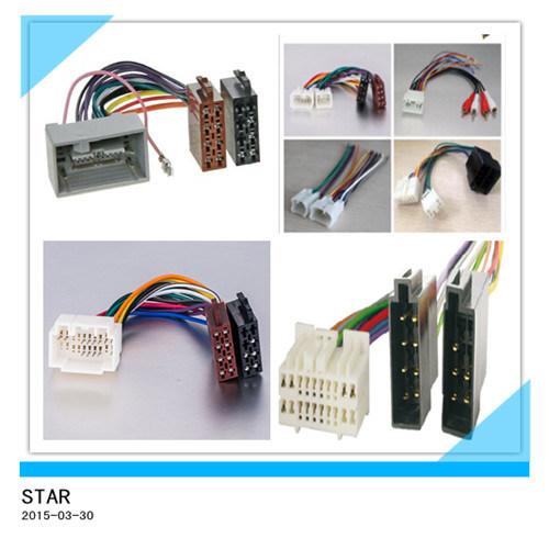 china 20 pin car iso wire harness for honda china 20 pin car iso rh starconnect en made in china com
