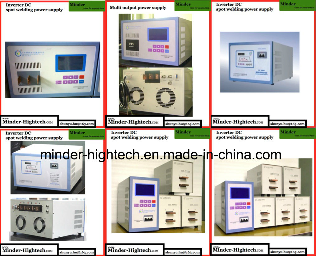 Factory Directly Support Fine Spot Welding Controller pictures & photos