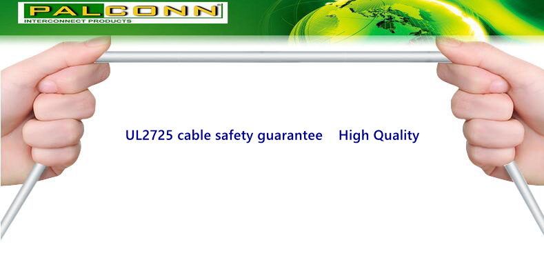 High Quality Data and Power Cable, Provide OEM/ODM Service pictures & photos