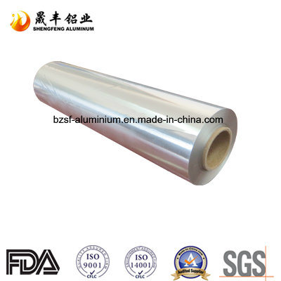 Premium Food Aluminum Packing Foil Rolls