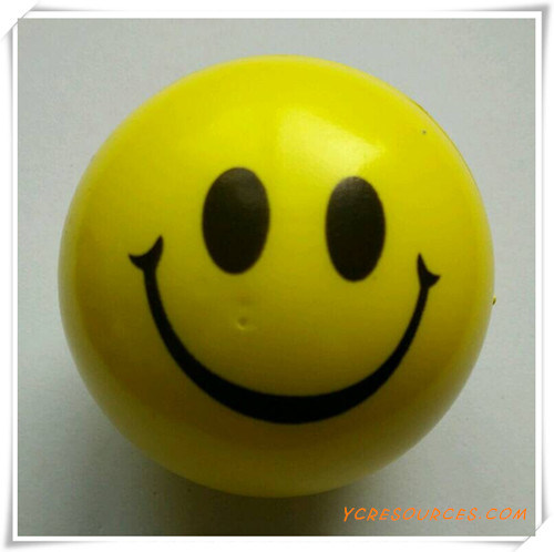 PU Stress Ball for Promotion (TY09006)
