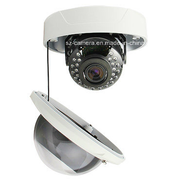 2.0MP 1080P Dome Web CMOS CCTV Digital Security Network IP Camera pictures & photos