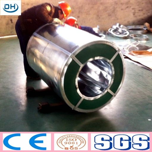Prepainted Galvanized Steel Coil Made in China