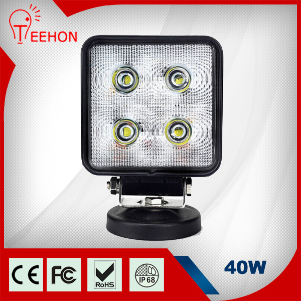 Truck 40W CREE LED Work Light