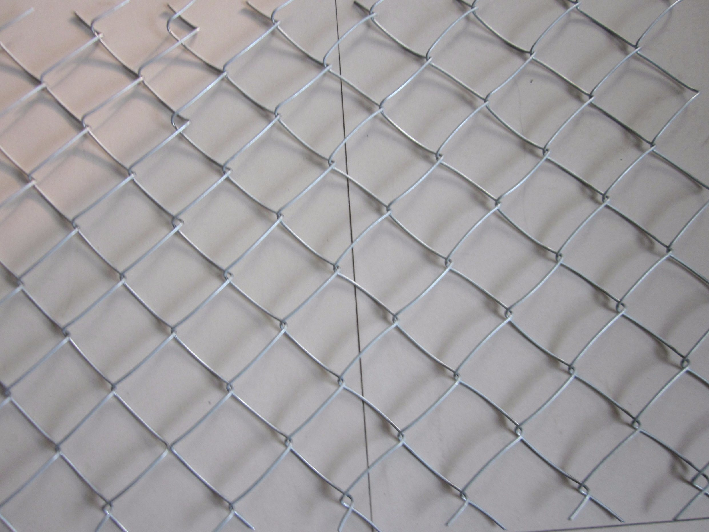 China Chain Link Fence for Africa Market - China Chain Link Fence, Fence