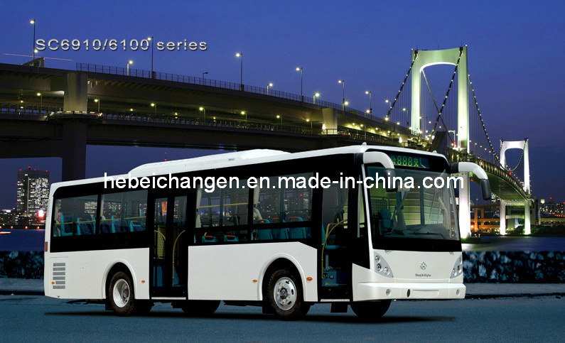 Bus Parts for Rear Wall (Chang An SC 6881) pictures & photos