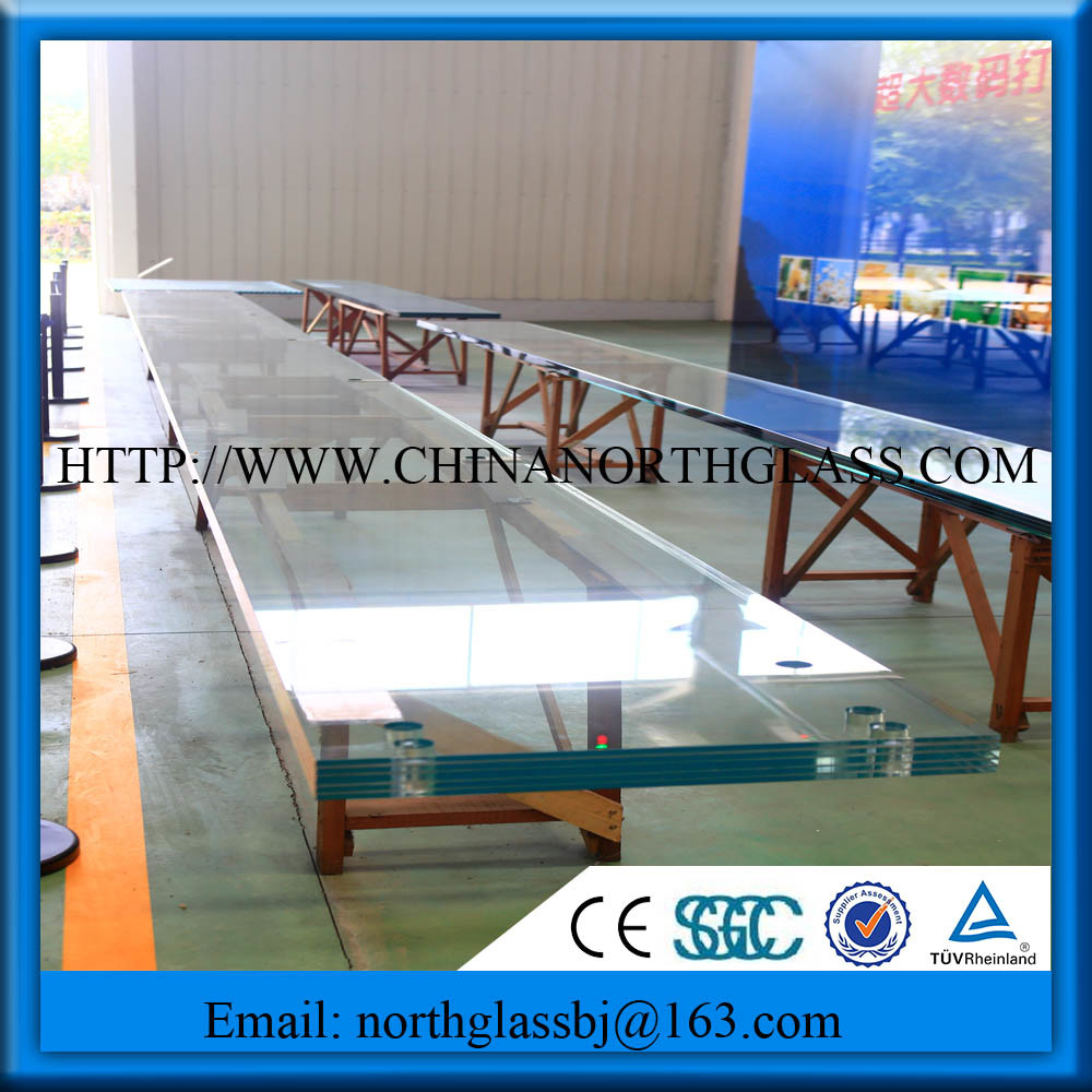 China Wholesale Wide Using Tempered Glass Fin China Tempered Glass