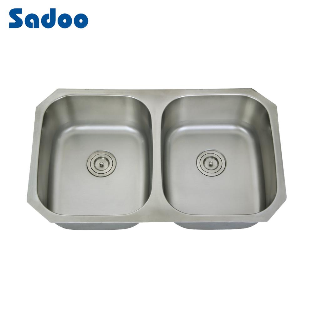 China Upc Undermount Stainless Steel Kitchen Sink China Kitchen