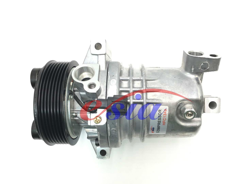 China Auto Parts Ac Compressor For Nissan Grand Livina 1 8l Cr10