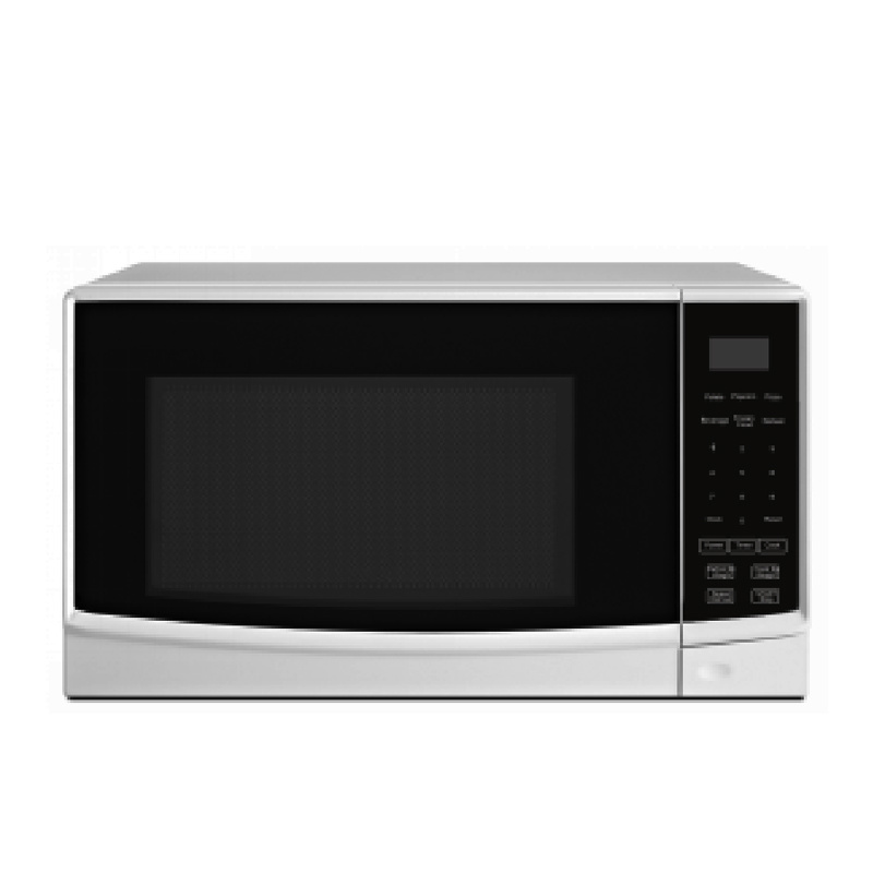 Digital Control 0 7 Cuft Microwave Oven