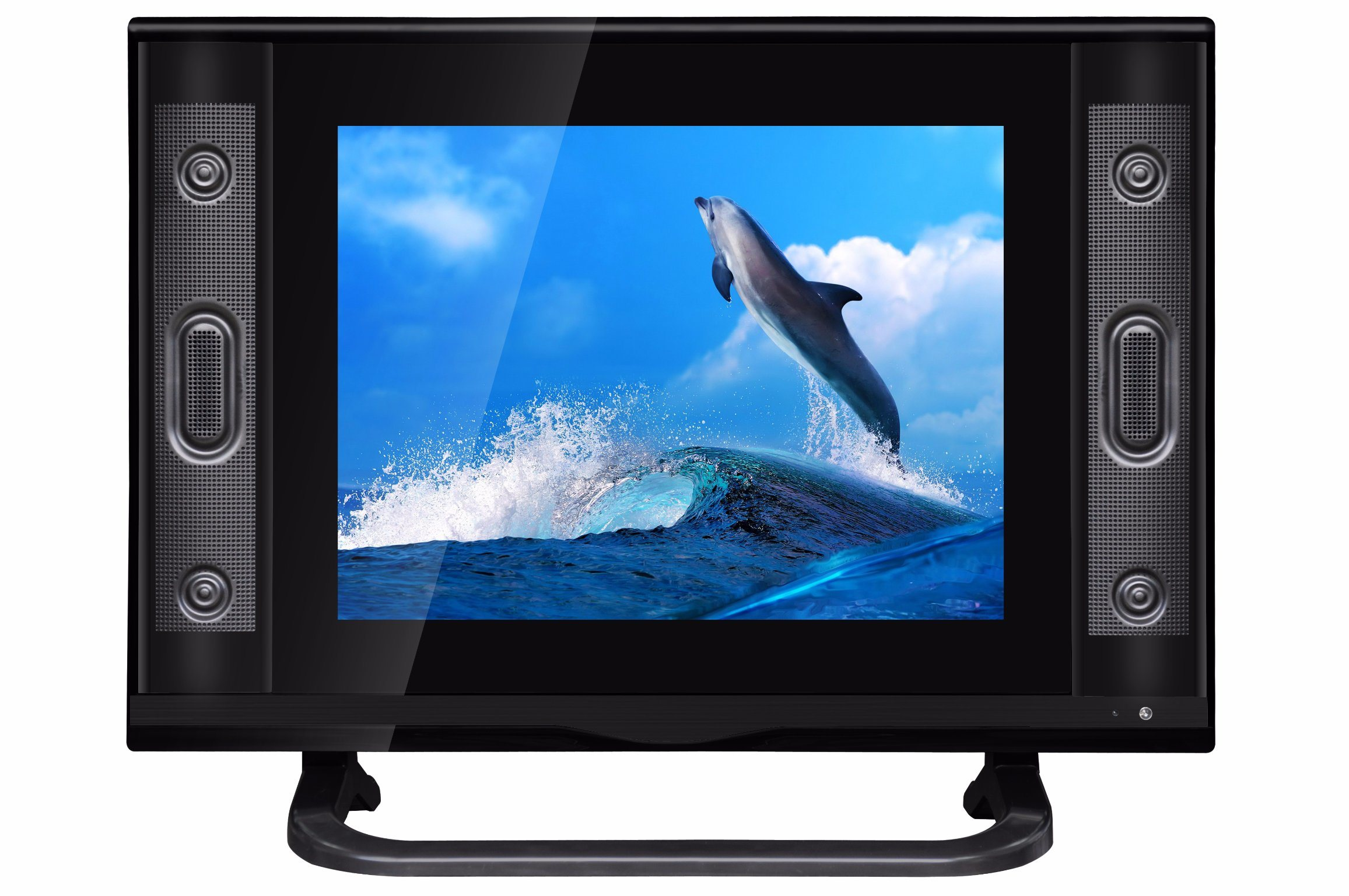 China 14 Inch Smart Hd Color Lcd Led Tv