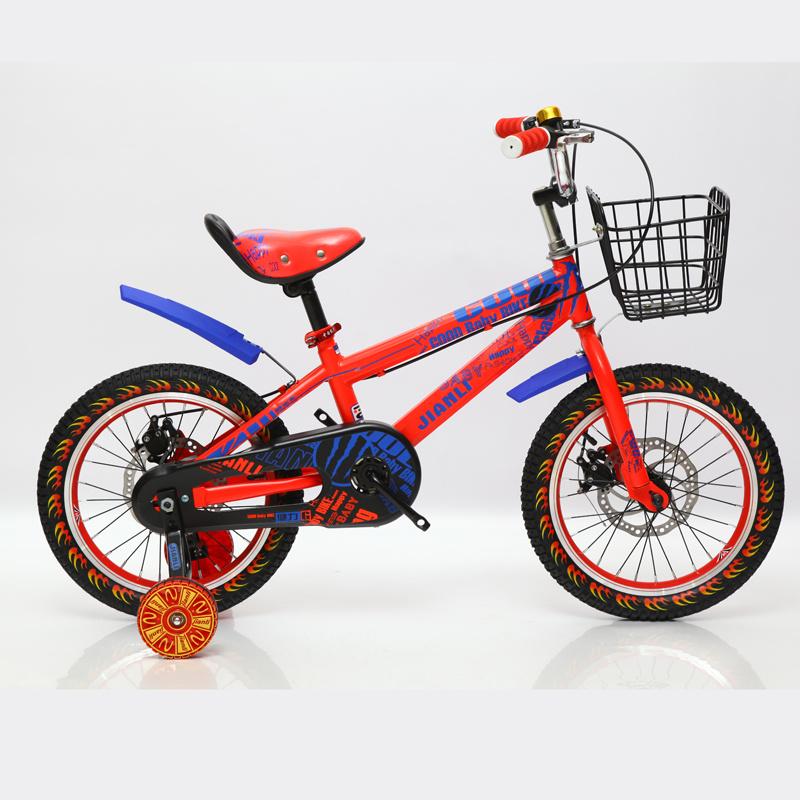 88221fbd8e7 China Wholesale Cheap Child Bicycle 18 16 14 12inch Children Bicycle for 3- 10 Years Old Child Children Bike