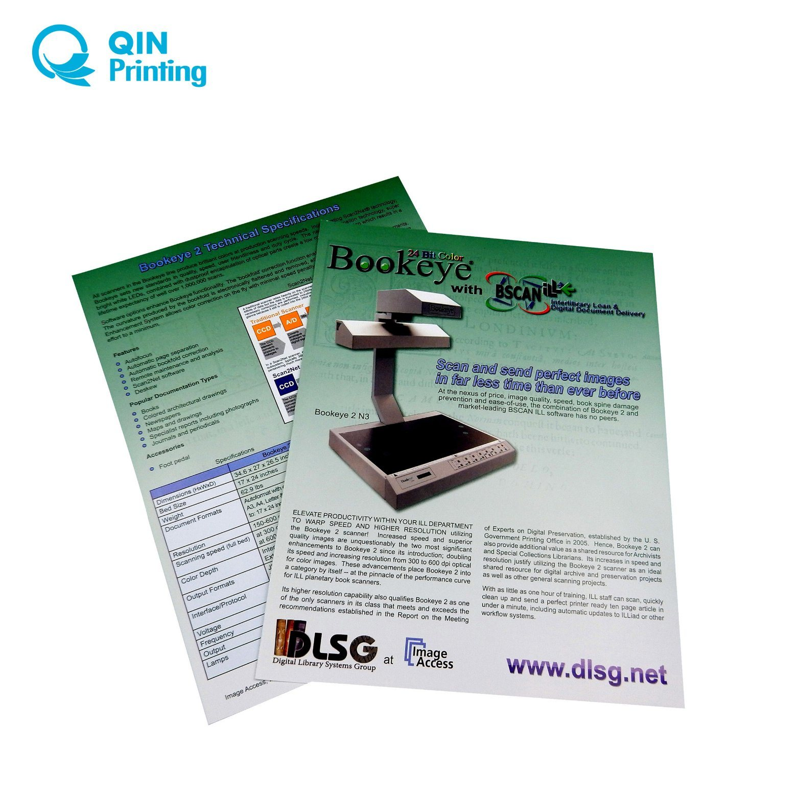 [Hot Item] Low Cost Big Quantity Printing Flyers