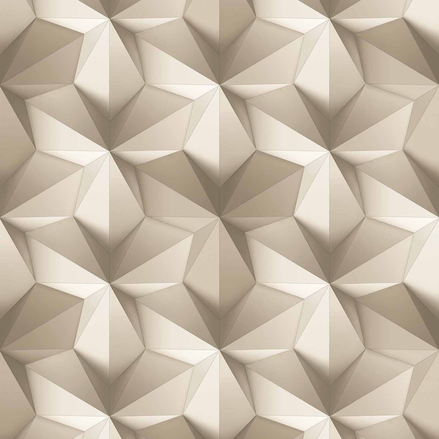 China 3D PVC Wallpaper For Interior Modern Home Decoration
