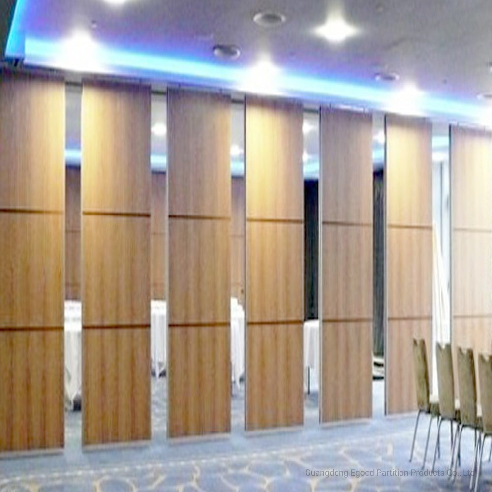 China Customized Hotel Movable Temporary Walls Folding Partition Wall Room Divider Screen China Temporary Walls Movable Partition