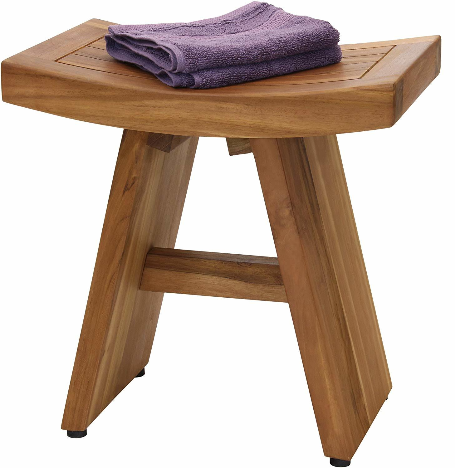 China 100 Deluxe Chair Seat Bamboo Bathtub Shower Bench China Bamboo Bathtub Shower Bench Children Tool
