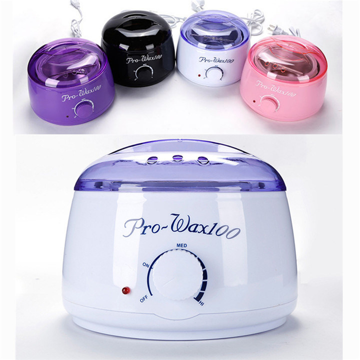 China Hair Removal Waxing Kit Electric Hot Wax Warmer China