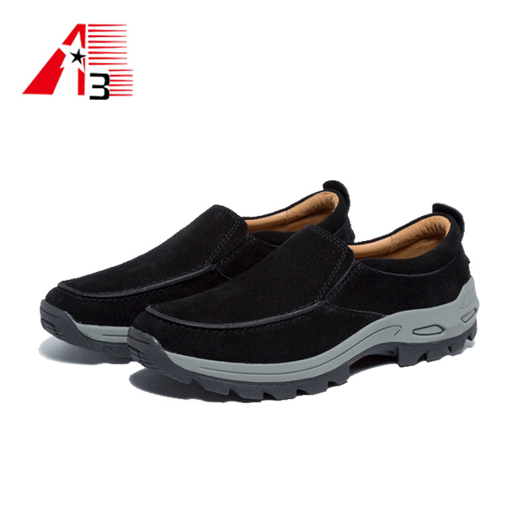 Quality Casual Leather Shoes