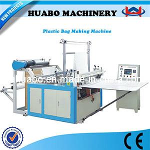 Hot Item Polythene Bags Manufacturing Machine Hb