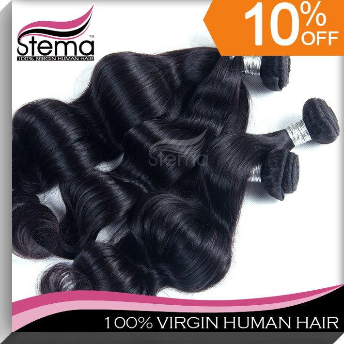 China Virgin Brazilian Remy Hair Cuticle Correct Yy Hj Pfbw