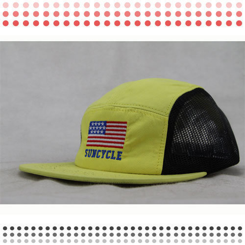 75c31dbf354ef China Custom Cycling 5 Panel Camp Hats for Sale - China Hat