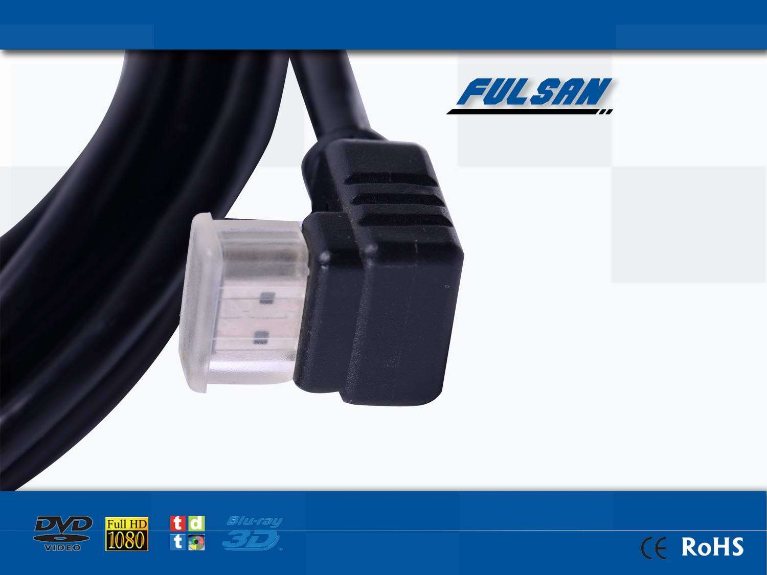 China V14 Right Angle Hdmi Cable Male To For Wholesale Connector 1080p