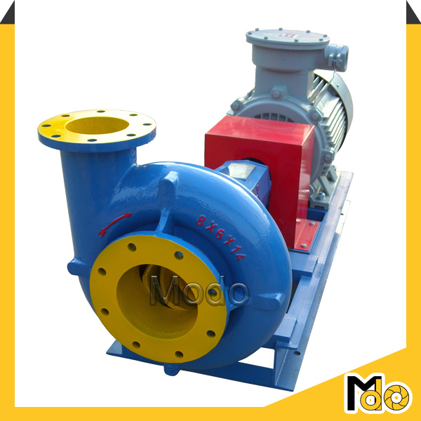 Oil Field Horizontal Centrifugal Drilling Sand Pump pictures & photos