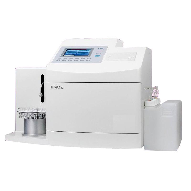 China My-B035 Hemoglobin Test Meter Machine Glycated Hemoglobin Hba1c  Analyzer - China Hba1c Analyzer, Hba1c