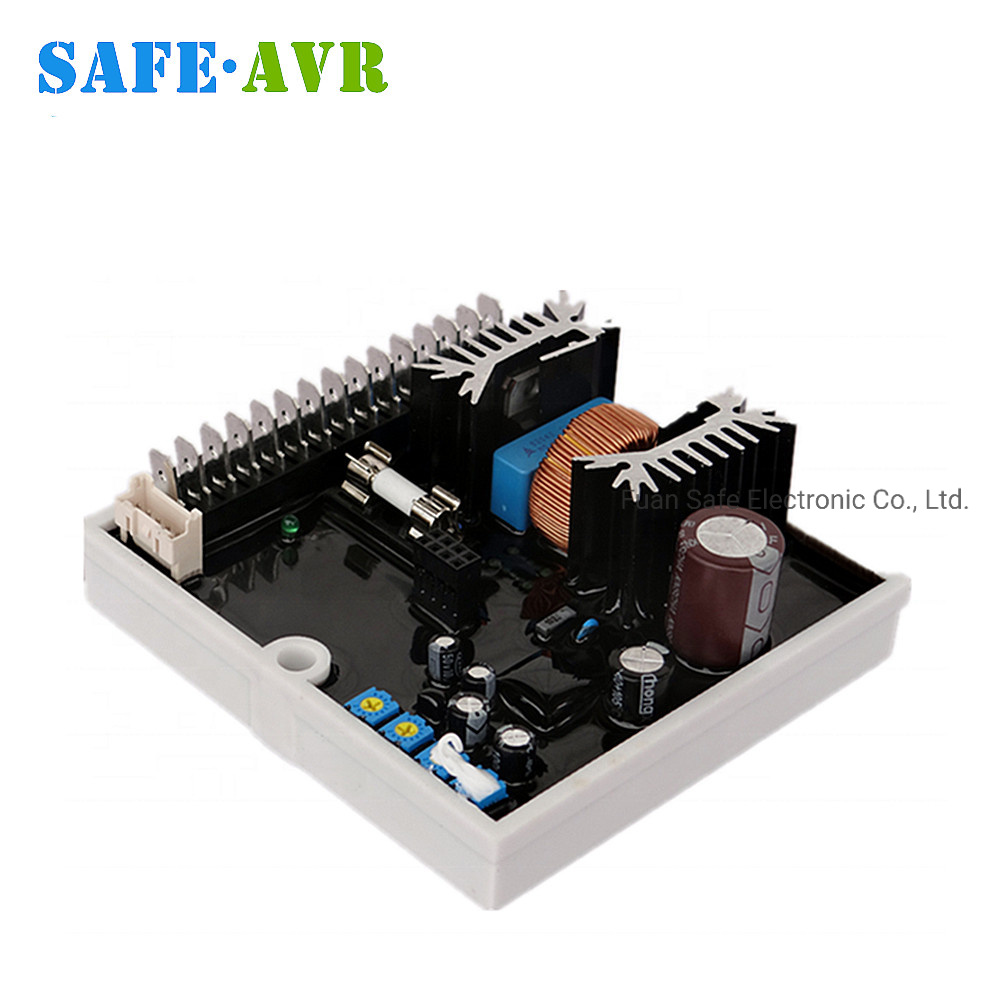 China High Quality Generator Alternator Parts 3 Phase Circuit