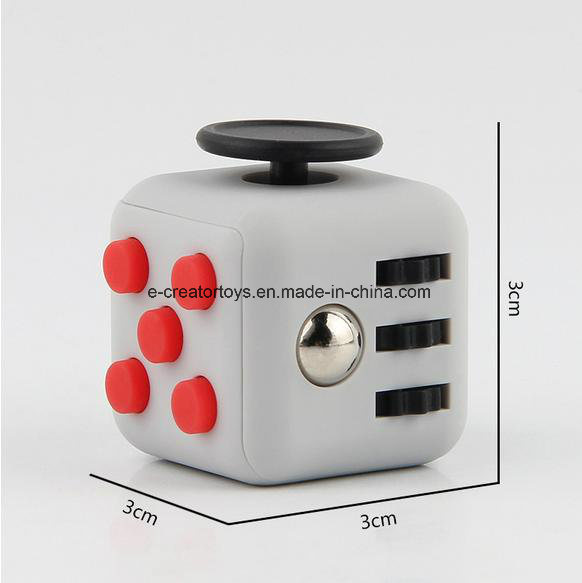 Fidget Cubes Relieves Stress and Anxiety for Children and Adults pictures & photos