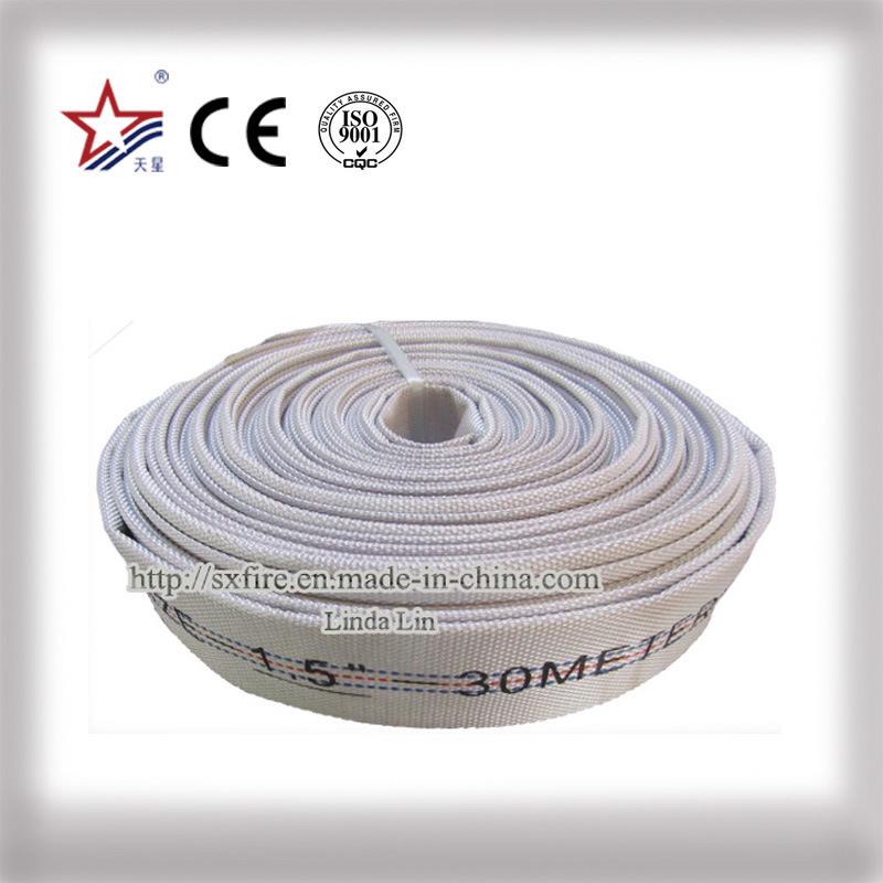 abwechslungsreiche neueste Designs Online bestellen online [Hot Item] PVC Lining Hose Pipe 40mm Polyester Filament Jacket