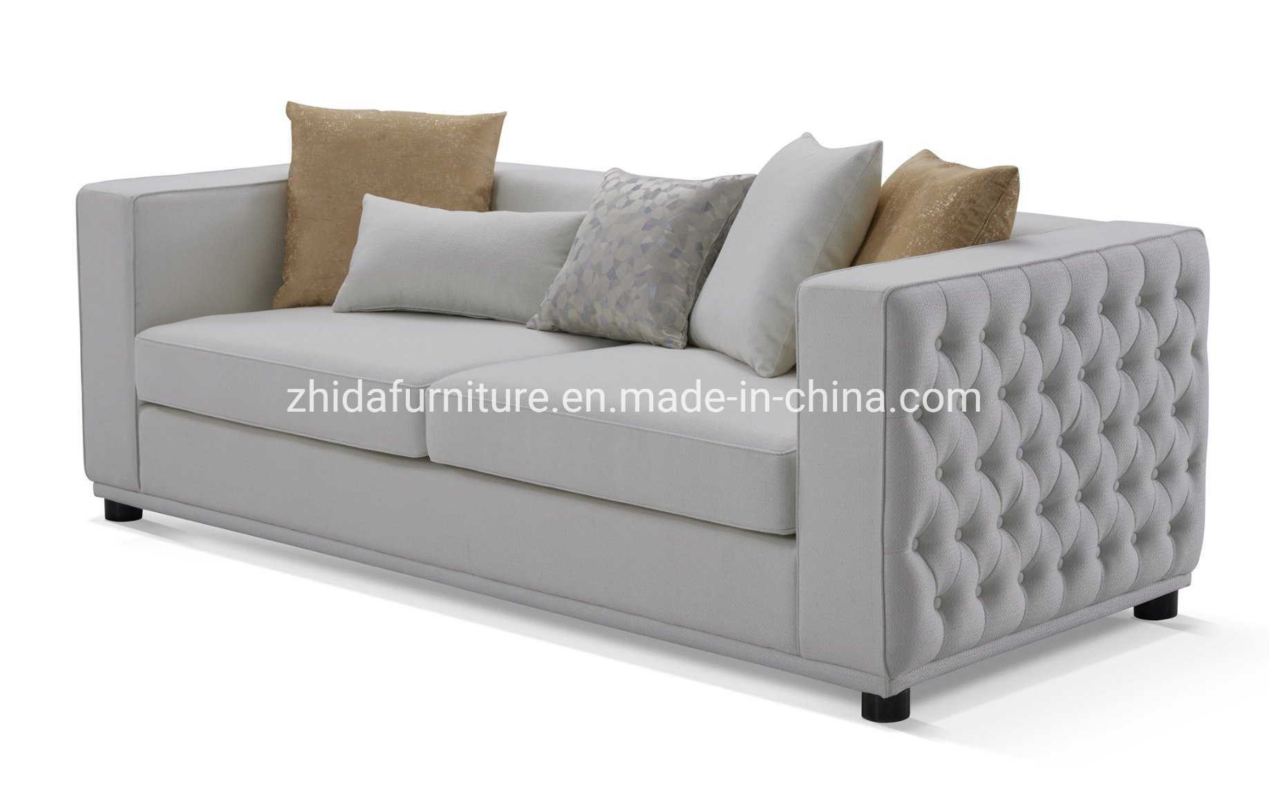 Chinese Furniture Chesterfield Sectional Sofa Fabric Sofa Living Room Sofa Chinese Sofa Chesterfield Sofa
