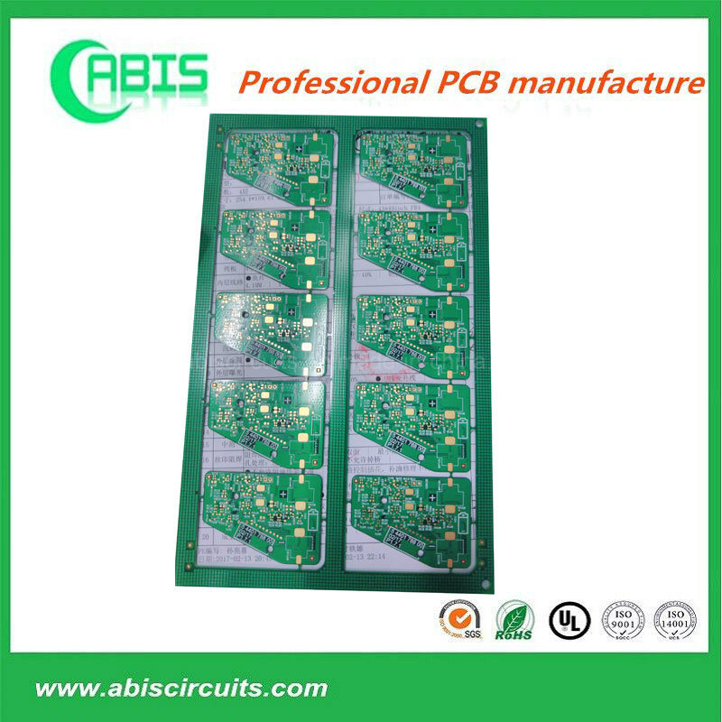 China Immersion Gold PCB Design Layout - China PCB Design, Immersion ...