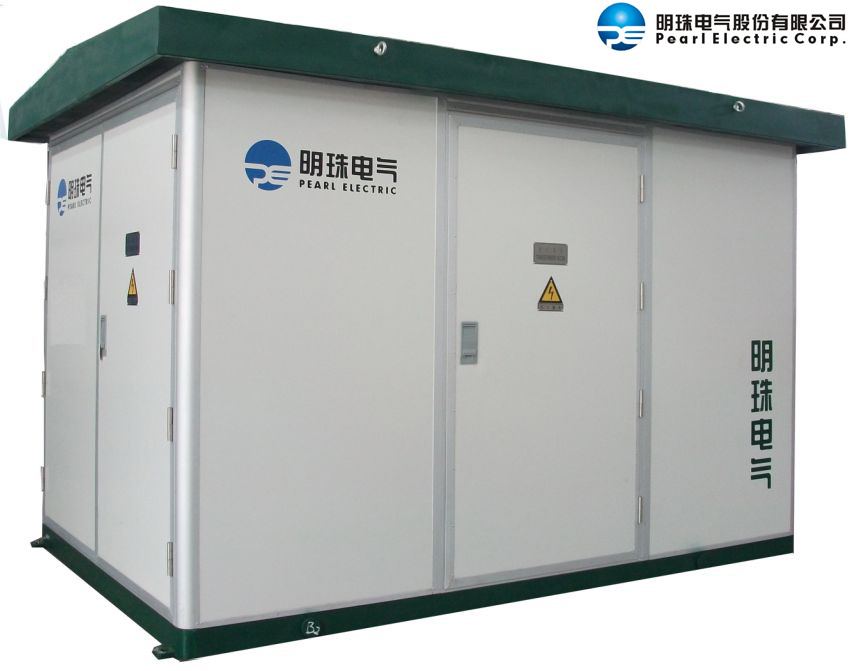 Protective Enclosure for Dry-Type Transformer (Accessory) pictures & photos