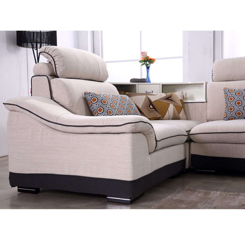 Best Price Modern Furniture Sofa for Living Room (FB1147) pictures & photos