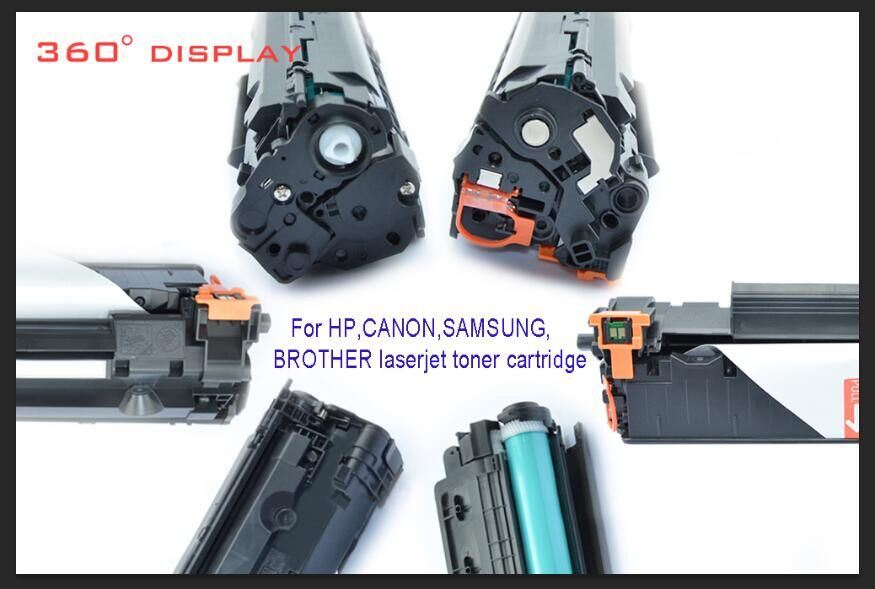 100% Quality Guarantee Black for HP 26A (CF226A) Copier Toner Cartridge for HP Laser Printer pictures & photos