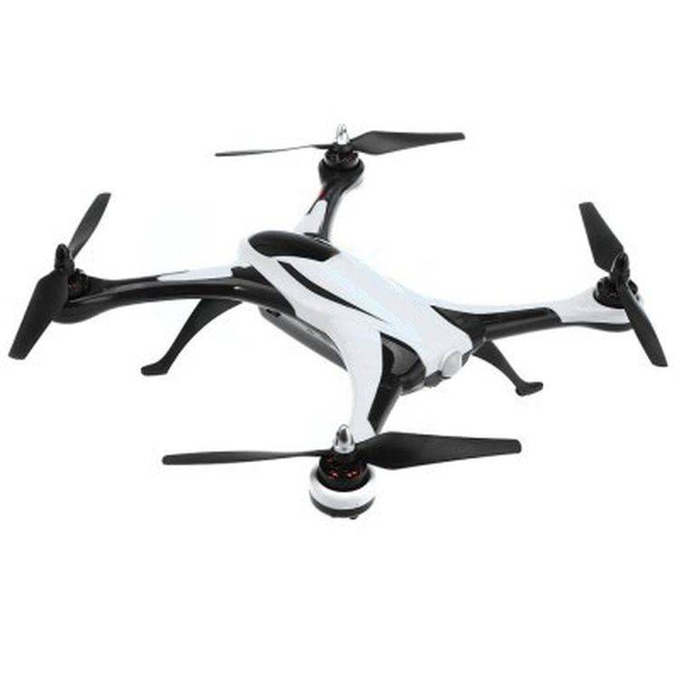 312350-Air Dancer 4CH 2.4GHz 6-Axis Gyro RC Quadcopter - White_02 pictures & photos