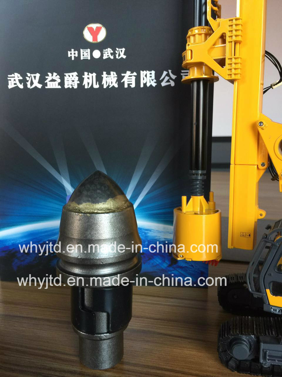 High Quality Cutting Pick for Drill Bit