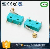 Open Micro Switch Types 3 Position Micro Switch