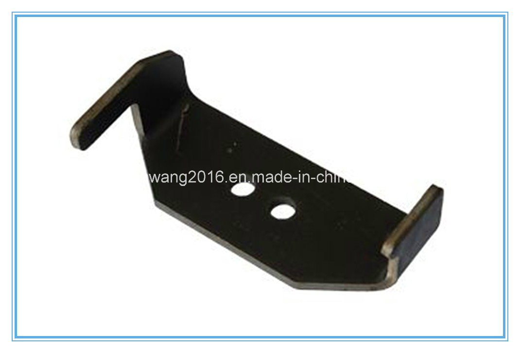 High Quality Powder Coated Sheet Metal Fabrication Auto Part