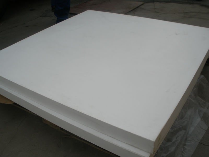 100% Pure PTFE Sheets for Gaskets Seal