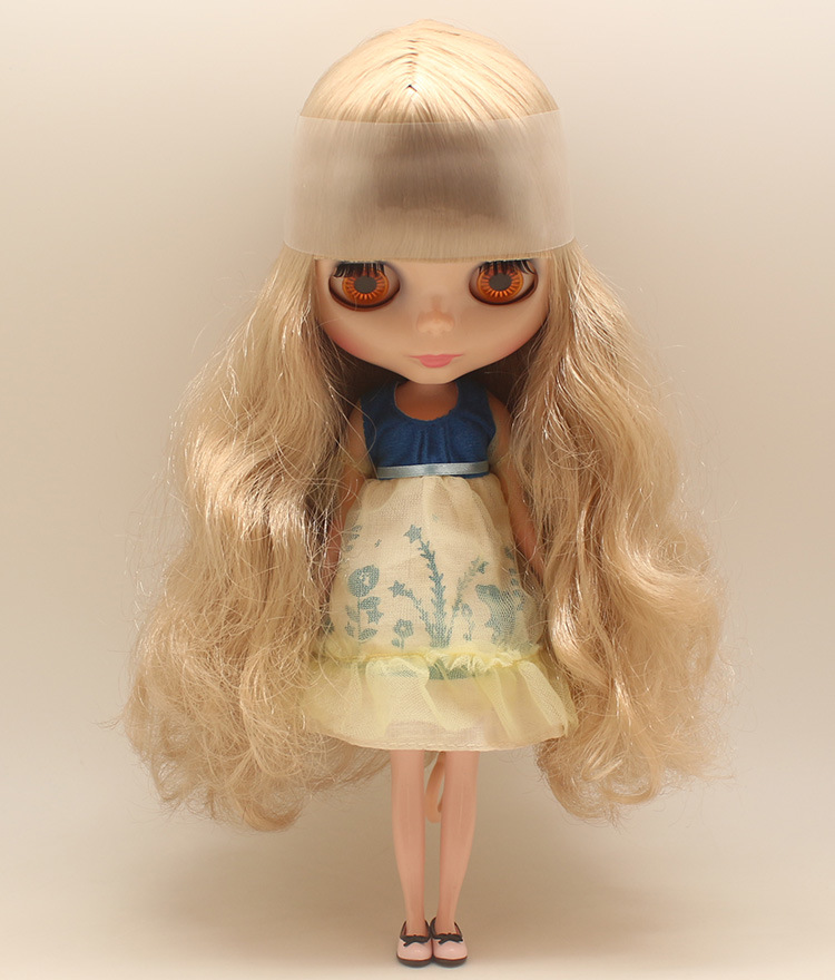 Takara Nude Blythe Dolls (big eye dolls)