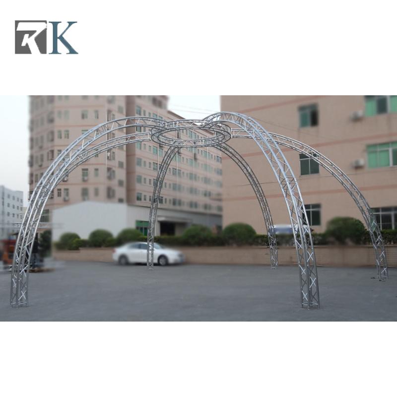 China Rk Ground Support Truss System, Aluminum Lighting