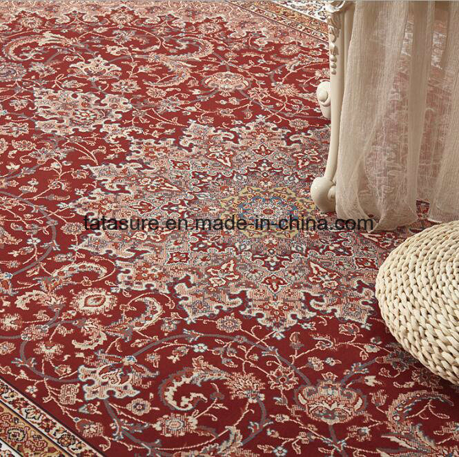 China Persia Polyester Printed Carpet Rugs Indoor Floor Mat for ...