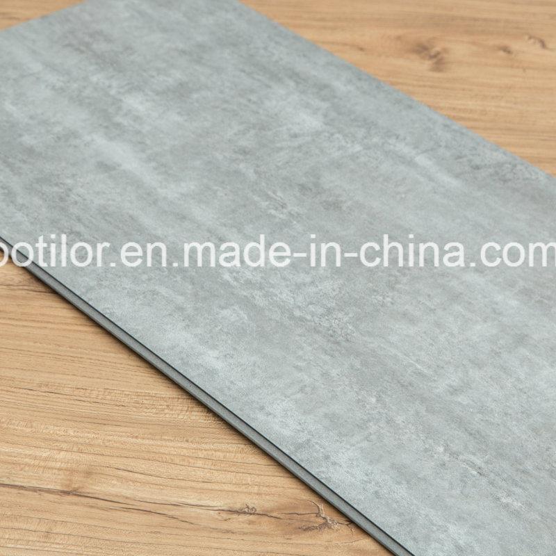 China Luxury Vinyl Tile Lvt Pvc Click Flooring Vinyl Stone Tile