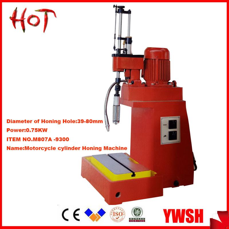 [Hot Item] Motorcycle Cylinder Honing Machine