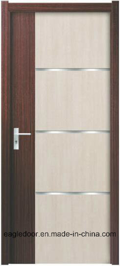 Best Simple Cheap Interior Doors House Entry Fancy Wood Door Design Custom  China Main Entrance Door Design Wooden Solid Wood Doors (EI W015)