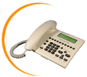 ISDN Telephone (CL2998DP)